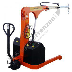 Elektrobull HB1000B17FaPo