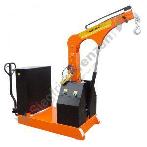 Elektrobull HB1000GKB17FaPo