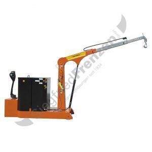 Elektrobull HB1000GKBRP18