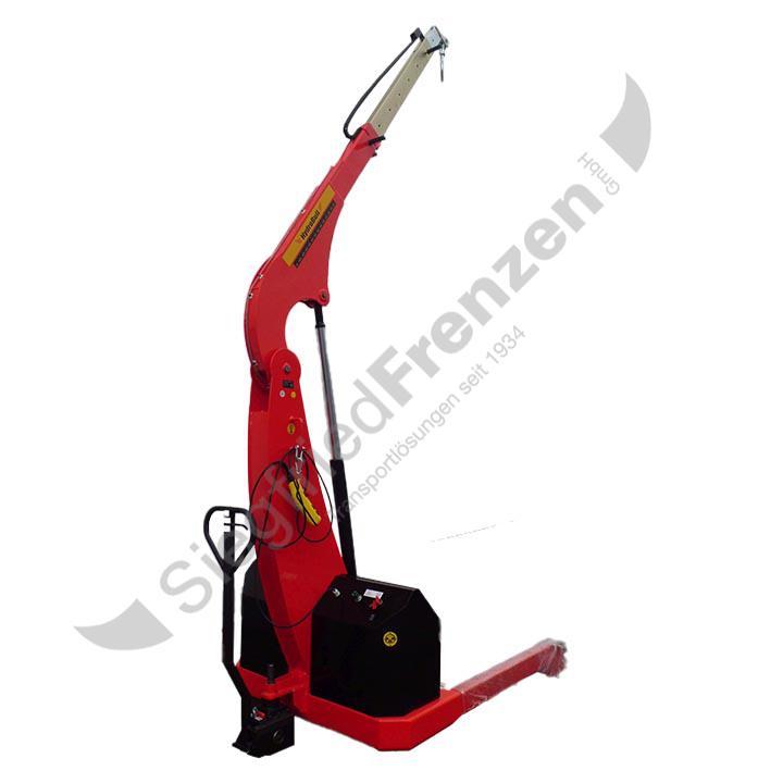 Elektrobull HB2000B20FaPo