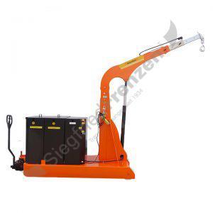Elektrobull HB2000GKB19FaPo