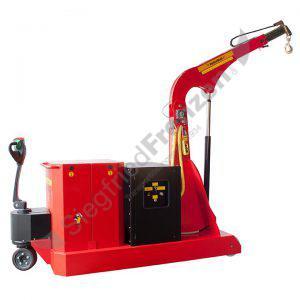 Elektrobull HB2000GKBRP