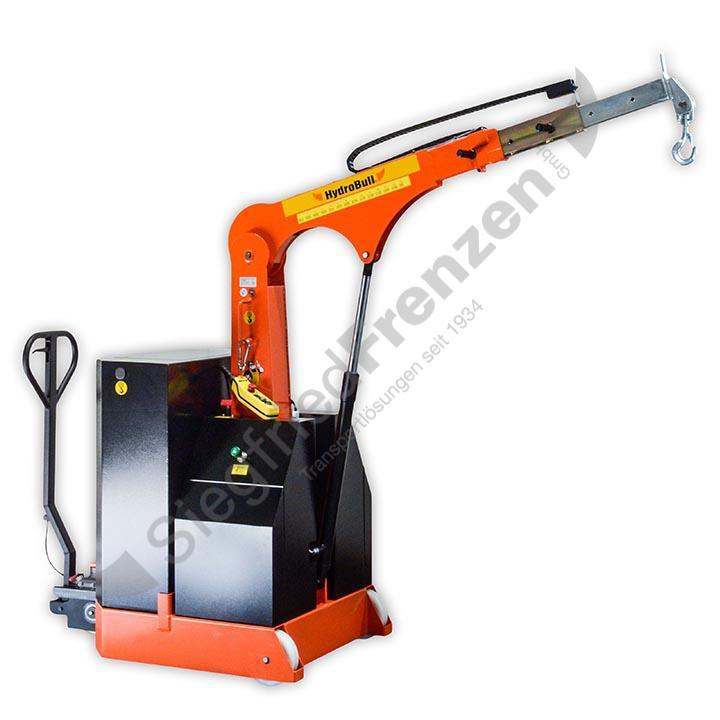 Elektrobull HB500GKB18FaPo