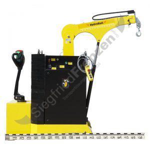 Elektrobull HB500GKBRP mit Messlatte 1300mm