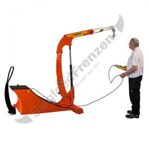 Elektrobull ITI500B17 Bediener