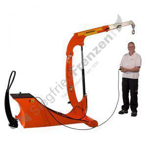 Elektrobull ITI500B17 Bediener 2
