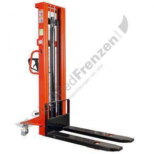 Handstapler FL1000N, Sonderstapler, Werkstattkrane, Stapler, Sonderkrane, industriekran kaufen