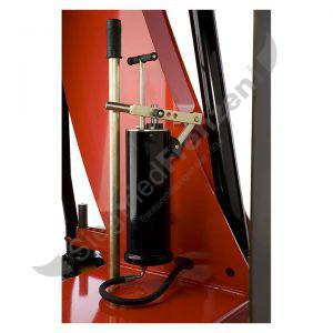 Hydrobull Detail Pumpe