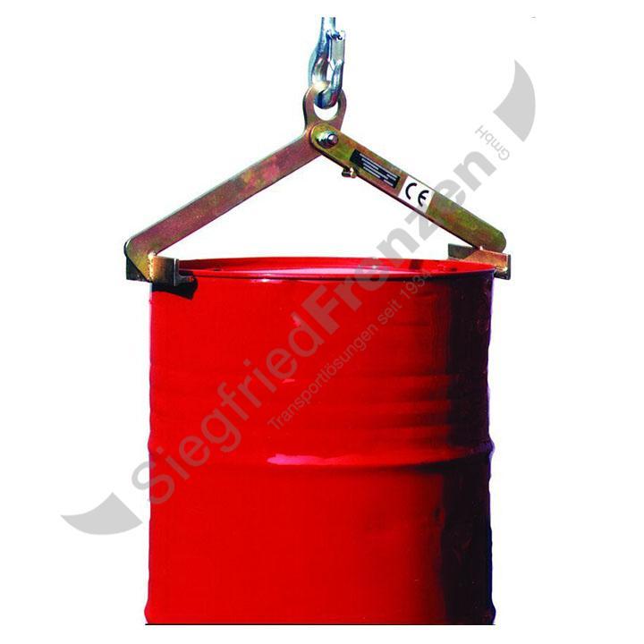 Hydrobull Fasszange FZS500