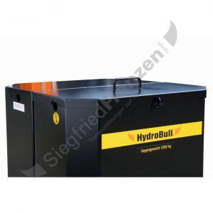 Hydrobull Gegengewichtskasten 1000kg
