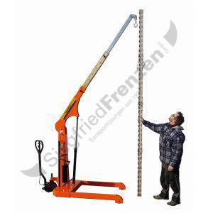 Hydrobull HB1000FaPo18 Messlatte