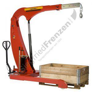 Hydrobull HB2000FaPo rot Holzbox