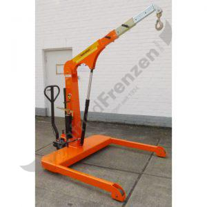 Hydrobull Sonderkran HB1000_1500