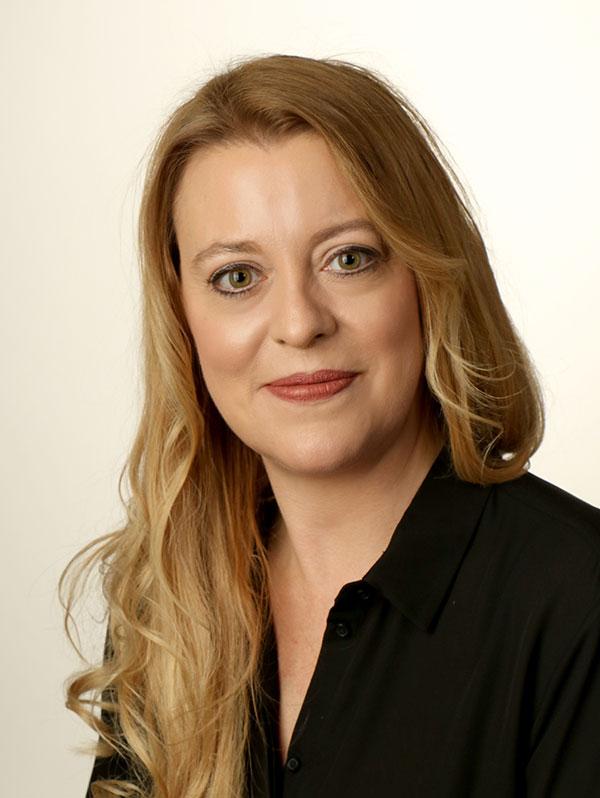 Hydrobull Team: Claudia Schnering